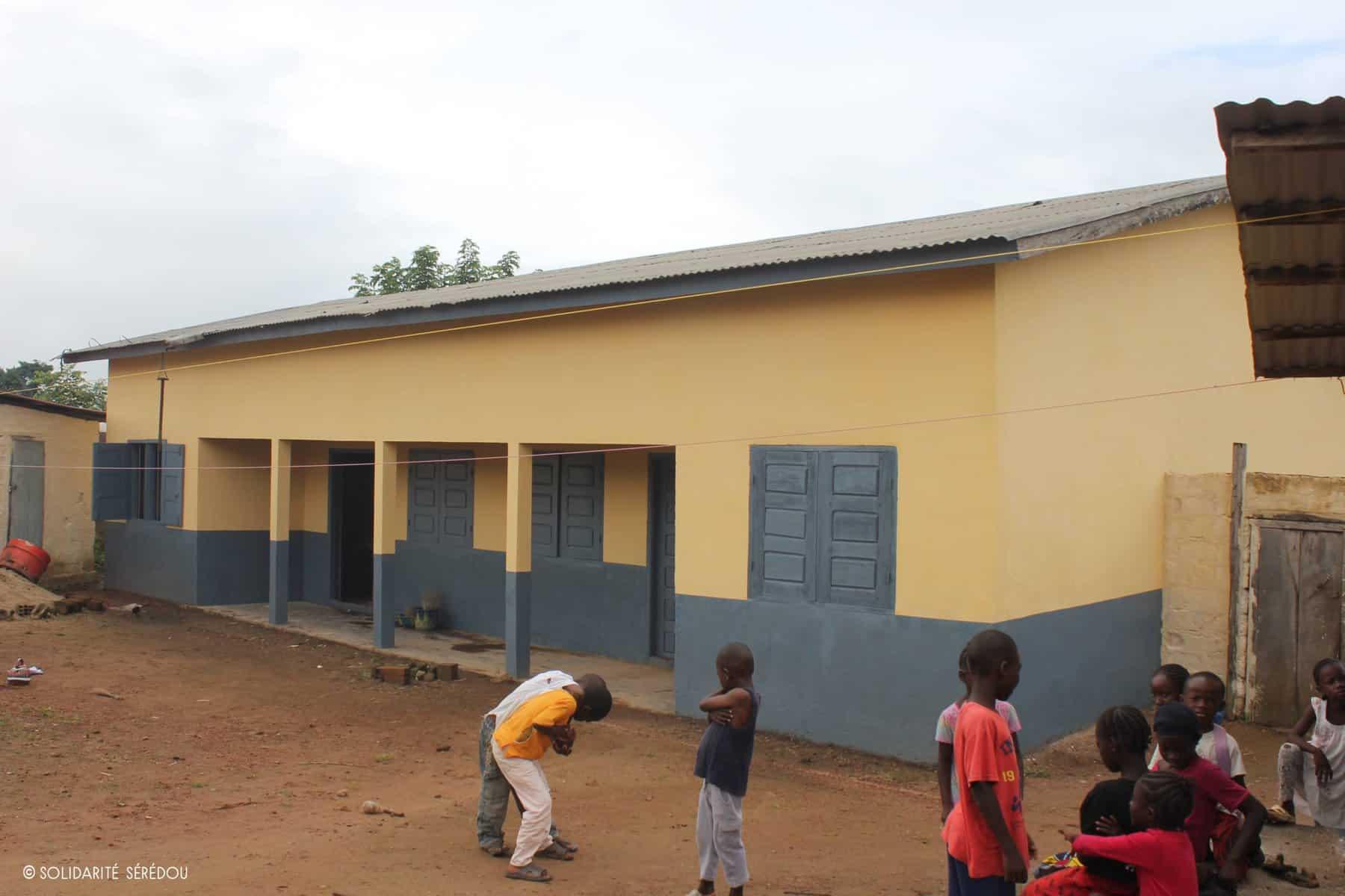 Association des Jeunes Guinéens de France