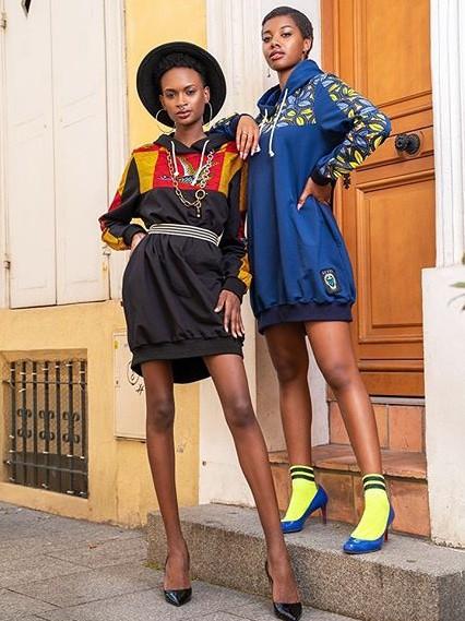 mode africaine éthique